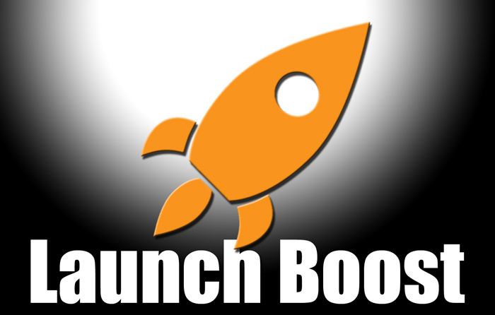 amz Launch Boost