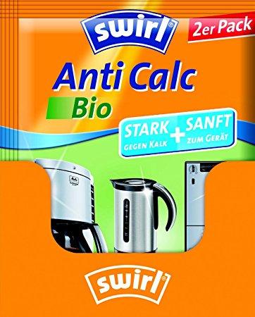 swirl anti calc bio pulver im doppelbeutel 17er pack je 2 x 20g 81 www amzprodukt. Black Bedroom Furniture Sets. Home Design Ideas